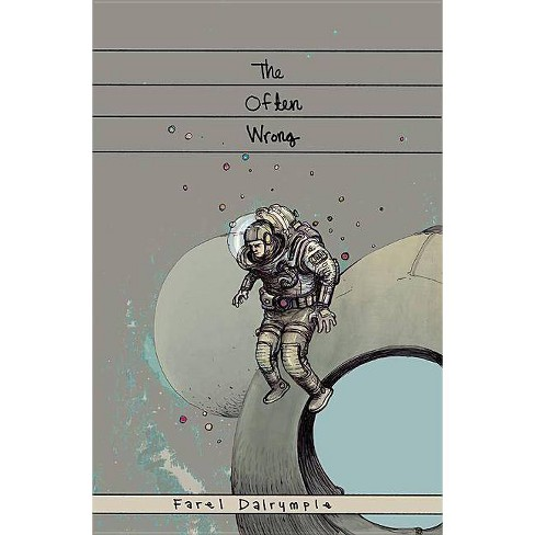 The Often Wrong Volume 1 - by  Farel Dalrymple (Paperback) - image 1 of 1