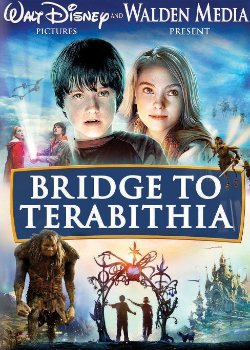Bridge to Terabithia (Widescreen) - image 1 of 1