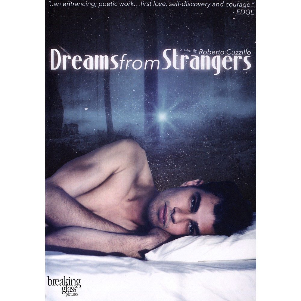 Dreams From Strangers (Dvd)