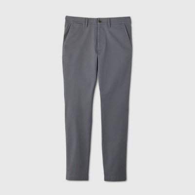 Men's Skinny Fit Chino Pants - Goodfellow & Co™