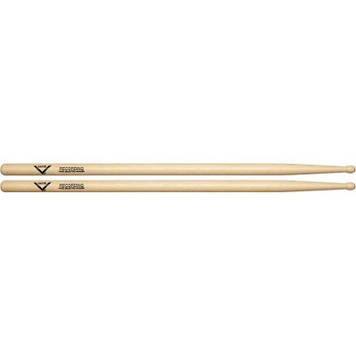 Vater American Hickory Recording Drumsticks Wood