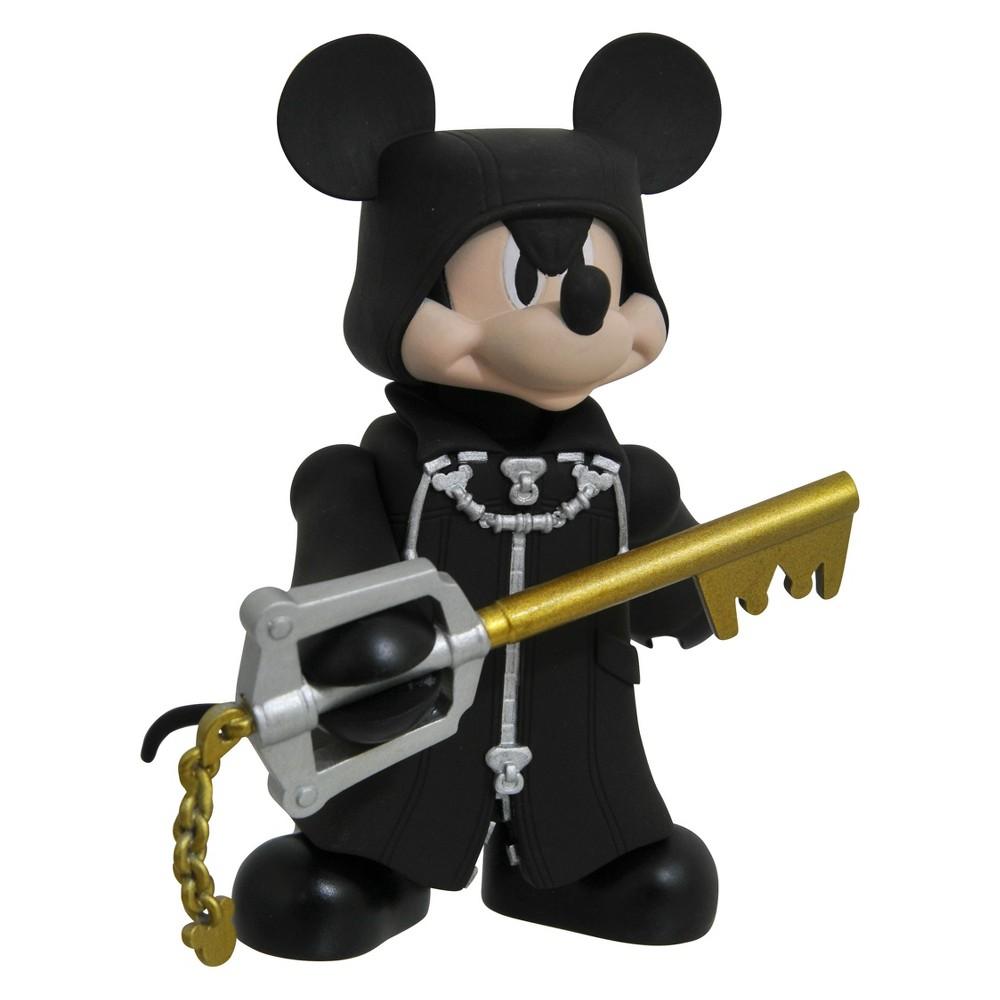 Kingdom Hearts Vinimate - Organization Xiii Mickey