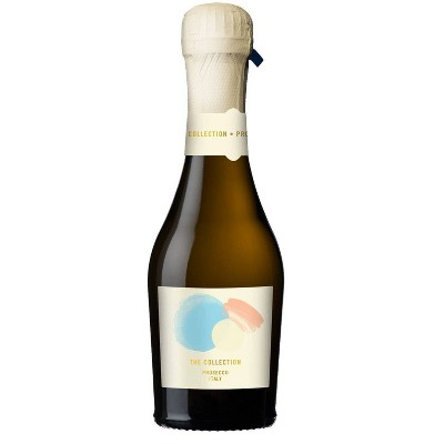 Prosecco Wine - 187ml Bottle - The Collection