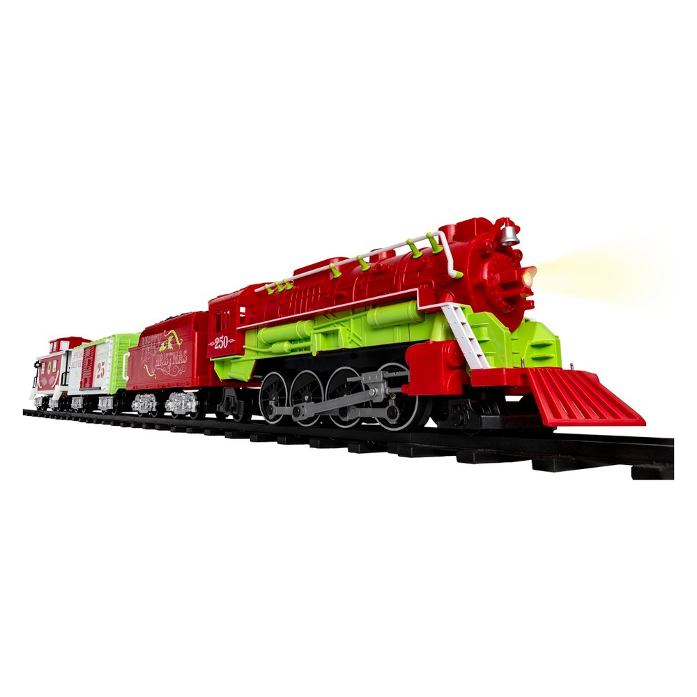Lionel Home For The Holiday Ready-to-Play Train Set