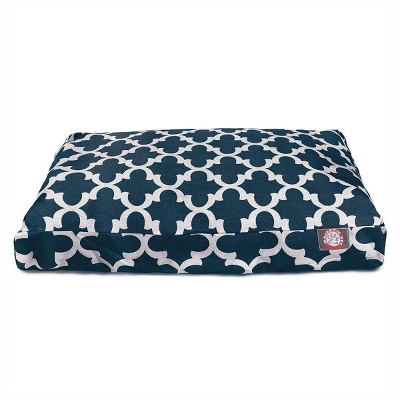 Majestic Pet Trellis Rectangle Dog Bed