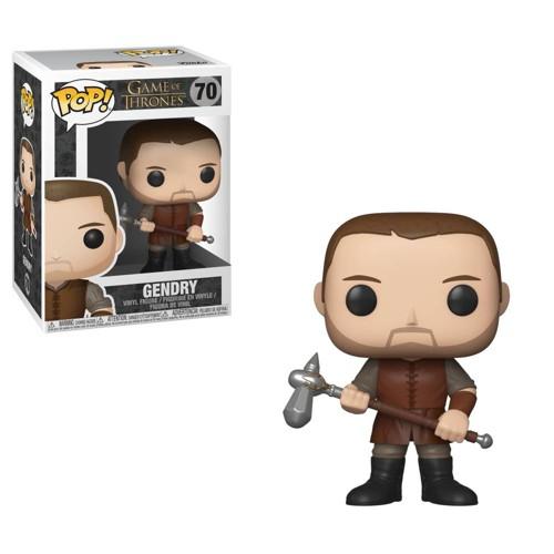 Funko Pop! Game of Thrones: Gendry