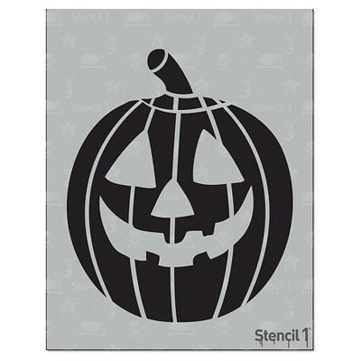 "Stencil1  - Stencil 8.5"" x 11"""