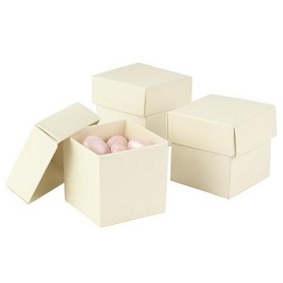 Hortense B. Hewitt Mix & Match Favor Boxes