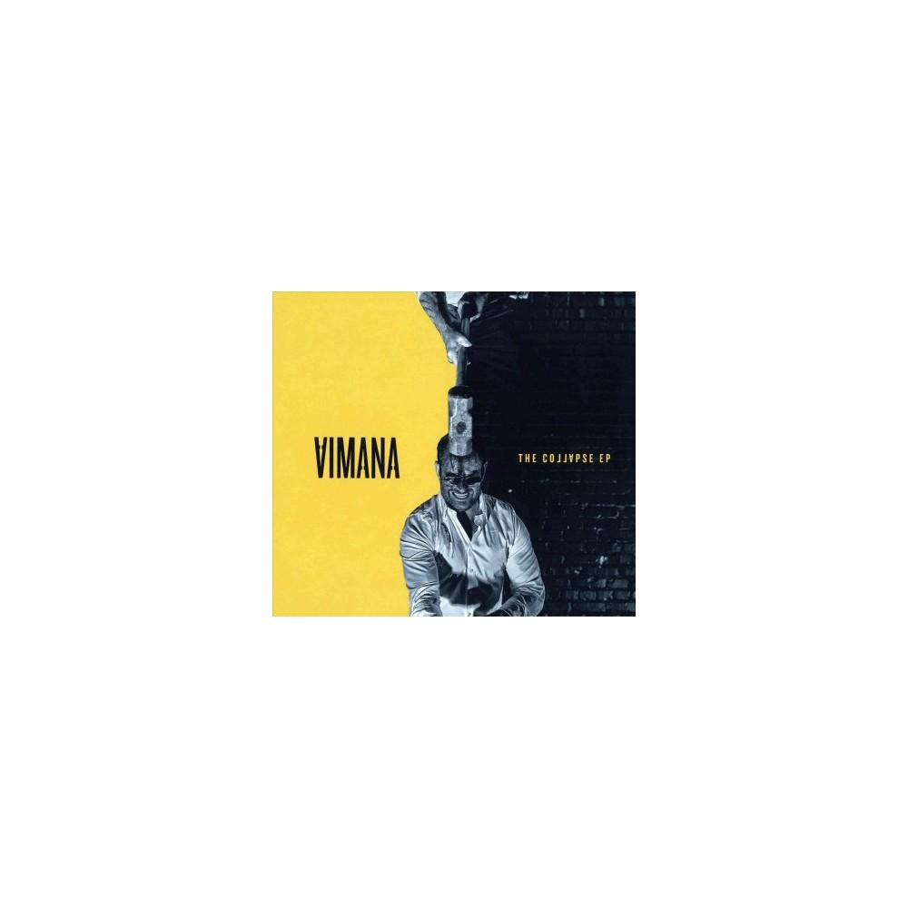 Vimana - Collapse (CD), Pop Music