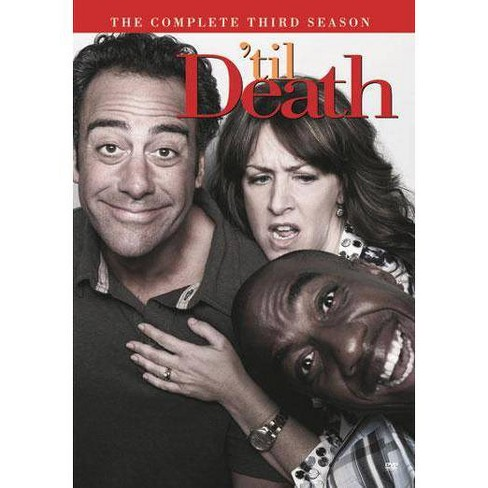 'til Death: The Complete Third Season (DVD) - image 1 of 1