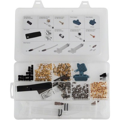TRP Bleed Kit/Tools Bleed Kit