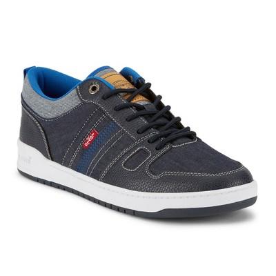 Levi's Mens 521 BB Lo Chm UL Casual Sneaker Shoe