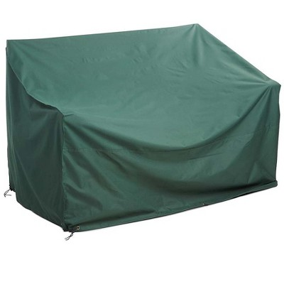Plow & Hearth - All-Weather Outdoor Furniture Cover for Loveseat