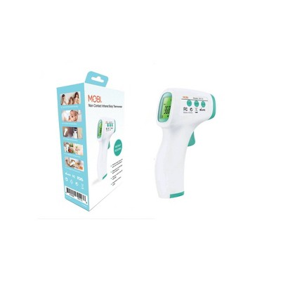 Mobi Non-Contact Digital Infrared Thermometer