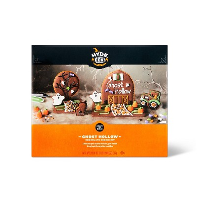 Halloween Ghost Hollow Cookie Kit - 28.81oz - Hyde & EEK! Boutique™