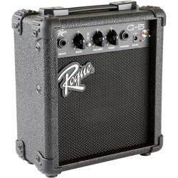 Rogue G5 5W Battery-Powered Guitar Combo Amp Black