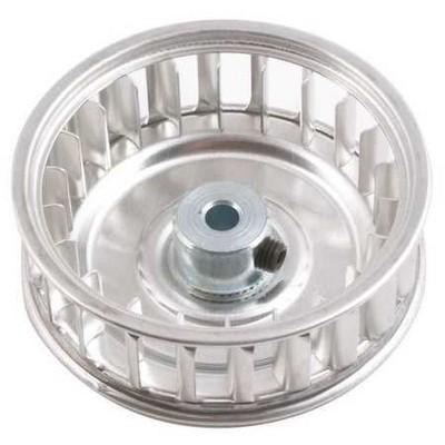 """MASTER 30094 Blower Wheel,3"""" L x 3"""" W x 3"""" H"""