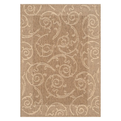 Pembrokeshire Outdoor Rug - Safavieh - image 1 of 2