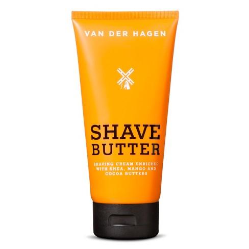 Van der Hagen Shave Butter - 6 fl oz - image 1 of 1
