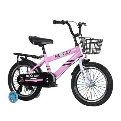 "Optimum Fulfillment NextGen 16"" Kids' Bike - Pink"