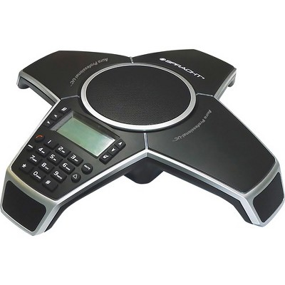 Spracht Aura Professional UC IP Conference Station - Desktop - VoIP - Caller ID - Speakerphone - USB