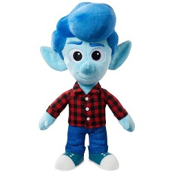 Disney Pixar Onward Ian Lightfoot Plush