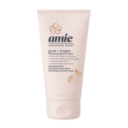 Amie Glow & Bright Illuminating Face Wash - 5 fl oz - image 1 of 4
