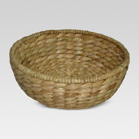 Round Woven Medium Bowl - Threshold™ - image 1 of 1