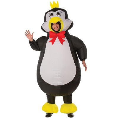 Rubie's Inflatable Penguin Adult Costume