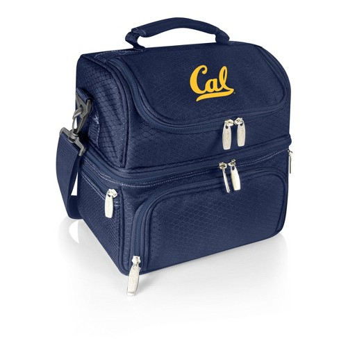NCAA Cal Bears Pranzo Dual Compartment Lunch Bag - Blue - image 1 of 4