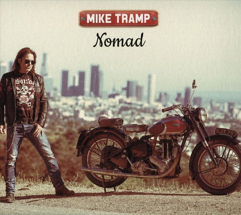 Mike tramp - Nomad (CD) - image 1 of 1