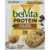 belVita Protein Oats Honey and Chocolate Breakfast Bars - 5ct - image 2 of 4
