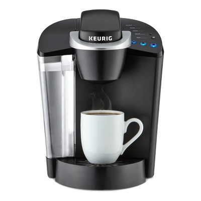 Keurig K-Classic Single-Serve K-Cup Pod Coffee Maker - Black