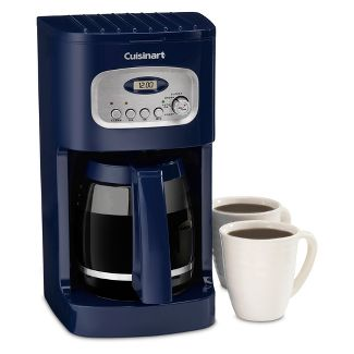Cuisinart Programmable Coffee Maker - Navy