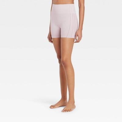 "Women's High-Rise Seamless Bike Shorts 2.5"" - JoyLab™"