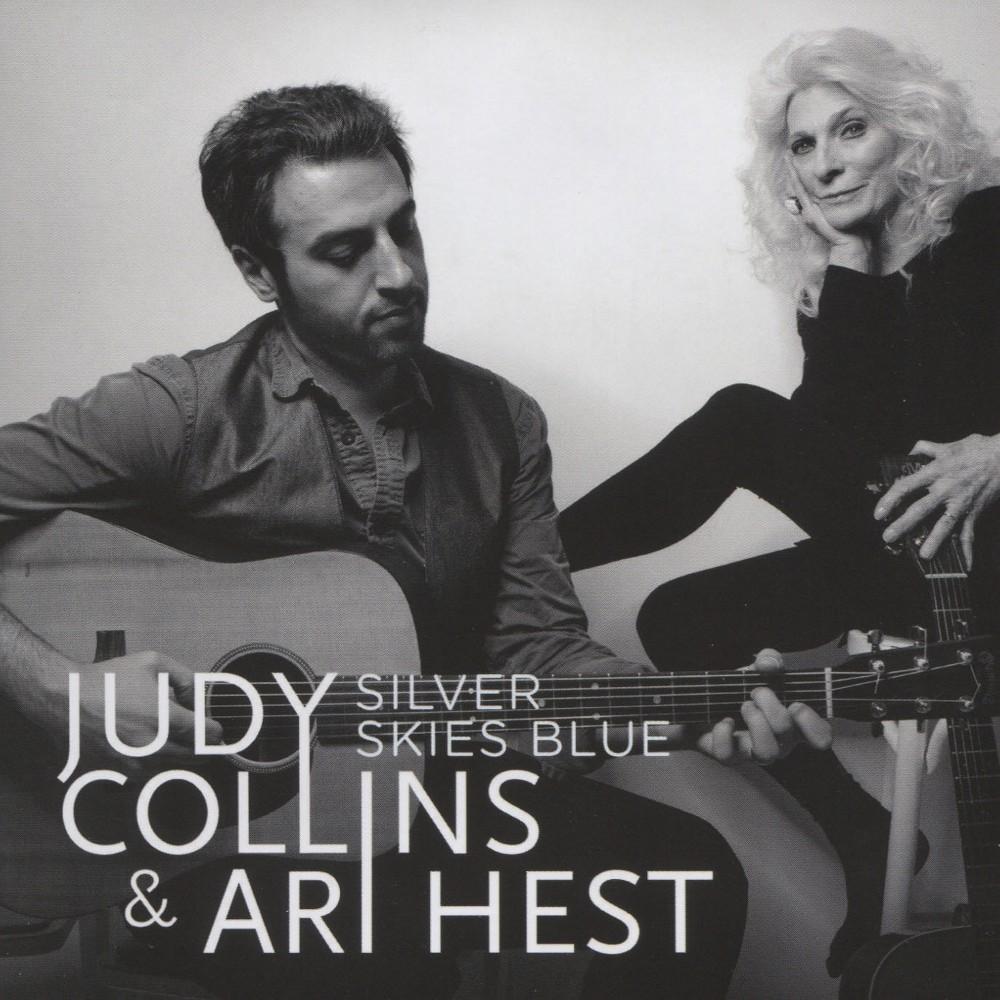 Judy Collins - Silver Skies Blue (CD)