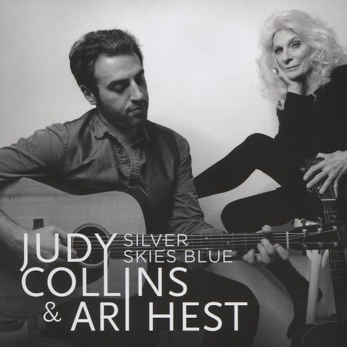Judy collins - Silver skies blue (CD) - image 1 of 1