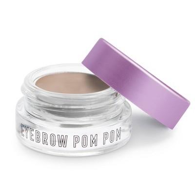 The Crème Shop Eyebrow Pom Pom Ash Brown