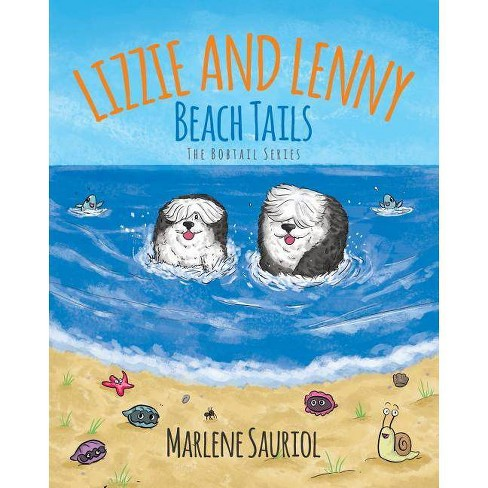 Lizzie and Lenny - by  Marlene Sauriol (Paperback) - image 1 of 1