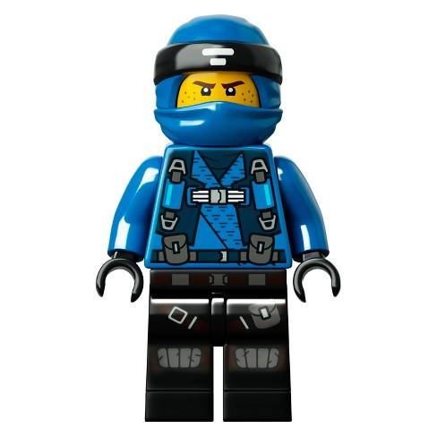 1660 Teile LEGO Bau- & Konstruktionsspielzeug LEGO Baukästen & Sets LEGO® NINJAGO® 70655 Drachengrube