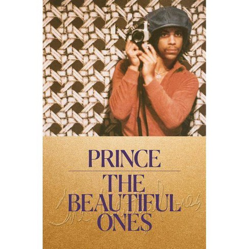 The Beautiful Ones - by Prince (Hardcover) - image 1 of 1