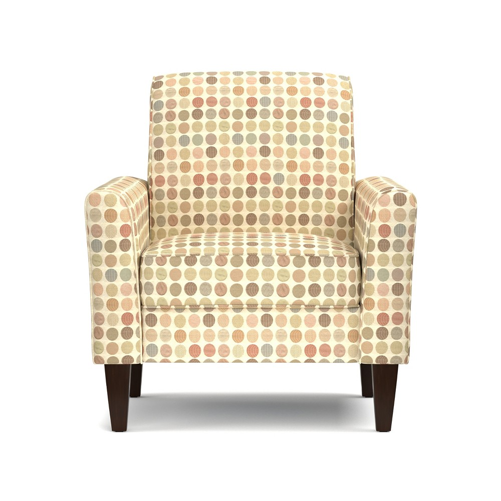 Image of Bloomfield Arm Chair - Beige - Handy Living