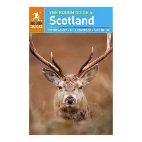 Rough Guide to Scotland -  (Paperback) - image 1 of 1
