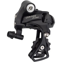 MicroSHIFT R8 Front Derailleur 7/8-Speed Double 52T Max