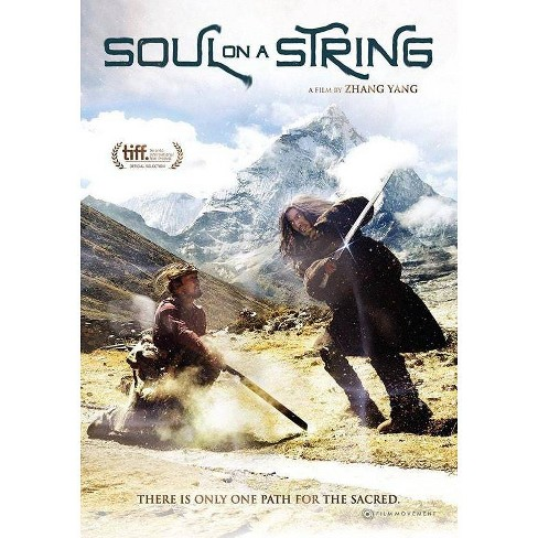 Soul on a String (DVD) - image 1 of 1