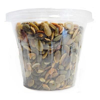 Good Sense Shelled Roasted & Salted Pumpkin Seeds - 7oz
