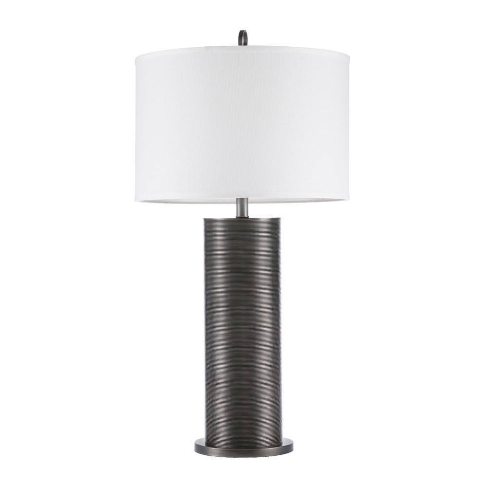 Ralston Table Lamp Black 15
