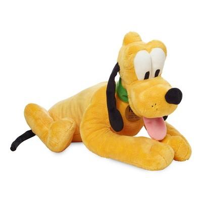 Disney Mickey Mouse & Friends Pluto Plush - Disney store