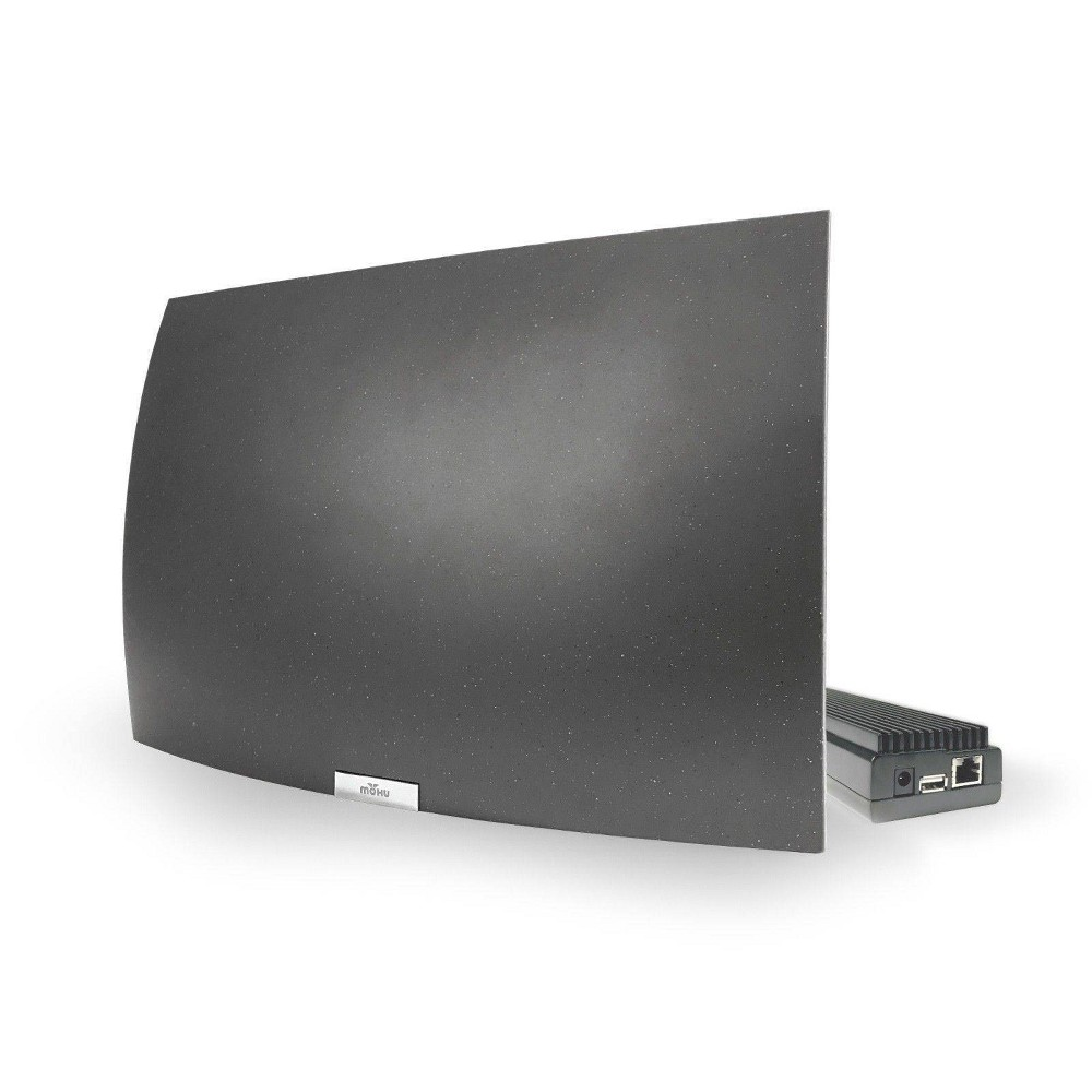 Mohu Airwave TV Antenna - Black (MH-110094)