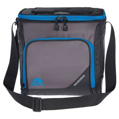 Igloo MaxCold Hard Liner Cooler 12 Can - Black